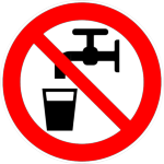 no_drinking_sign